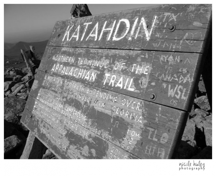 appalachian trail photography